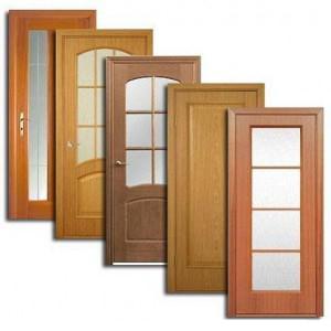 Двери, дверные блоки Альменево