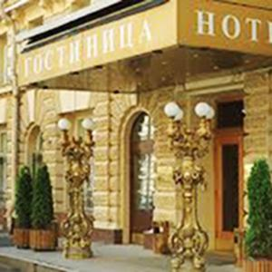 Гостиницы Альменево