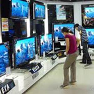 Магазины электроники Альменево