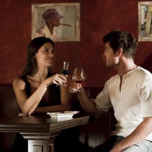 Рестораны, кафе, бары Альменево