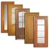 Двери, дверные блоки в Альменево