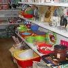 Магазины хозтоваров в Альменево