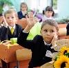 Школы в Альменево