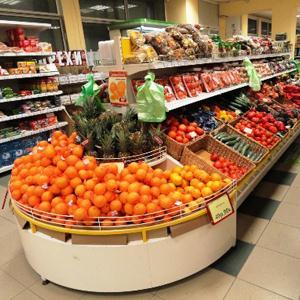 Супермаркеты Альменево