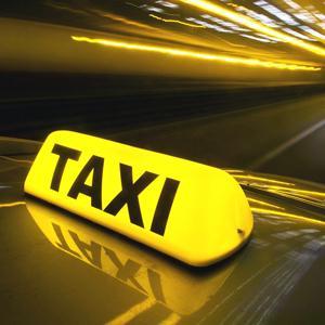 Такси Альменево
