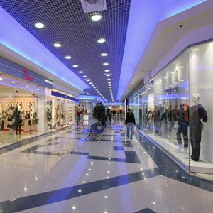Торговые центры Альменево